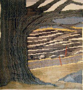 Väv Eken av Mona Forster