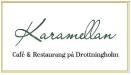 Karamellan, Café och restaurang