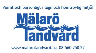 Malarö Tandvård