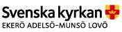 Svenska Kyrkan - Ekerö, Adelsö, Munsö, Lovö