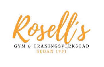 Rosells Gym & Träningsverkstad