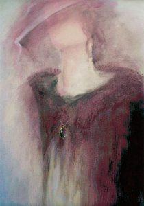 Olja av Elaine Olsson