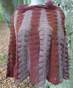 Textil 2 av Ane Svenheden