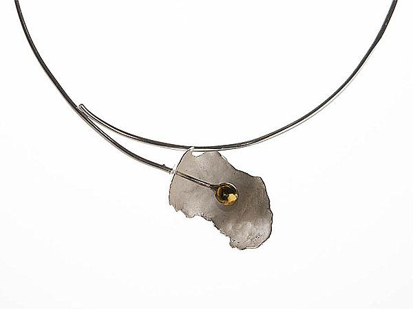 Halsband 1 av Anita Öberg