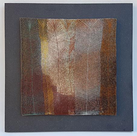 Textil-2 av Ane Svanheden