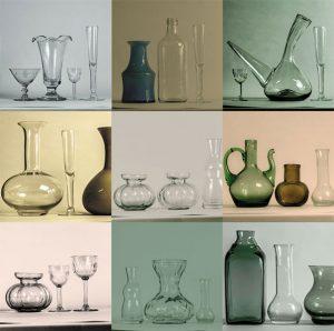 Glas, fotografi av Irina Lindquist