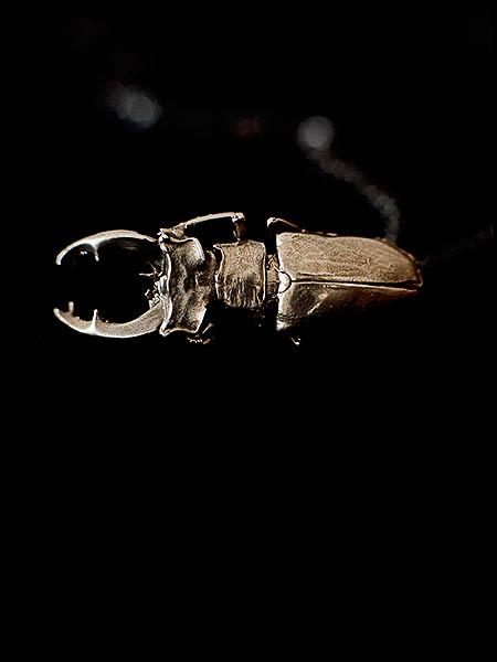 Gjuten Insekt av Stina Barkow